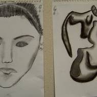 Student Drawings 2009 2