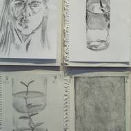 Student Drawings 2009 7