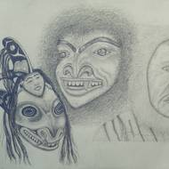 Student Drawings 2009 10