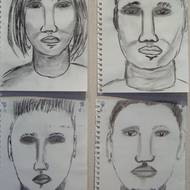 Student Drawings 2009 19