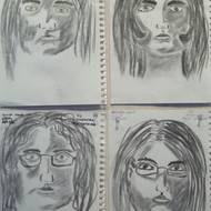 Student Drawings 2009 42