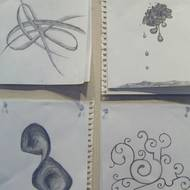 Student Drawings 2009 66