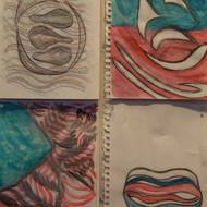 Student Drawings 2009 70