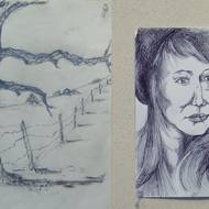 Student Drawings 2009 79