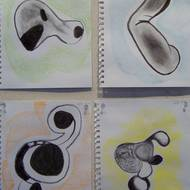 Student Drawings 2009 80