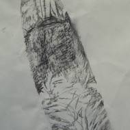 Student Drawings 2009 78