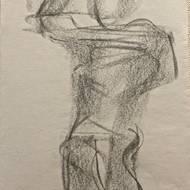 Gesture Drawing 15