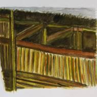 EDC Student Paintings 2009 19
