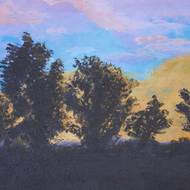 EDC Student Paintings 2009 22