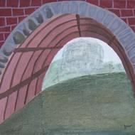 EDC Student Paintings 2009 30
