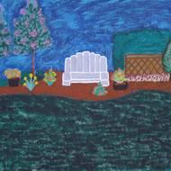 EDC Student Paintings 2009 23
