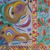 EDC Student Paintings 2009 39