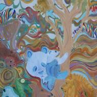EDC Student Paintings 2009 47