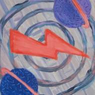 EDC Student Paintings 2009 55