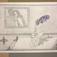 Student Drawings 12/11 1